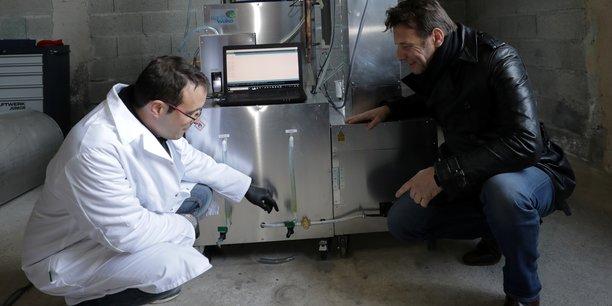 Un prototype pour transformer les dechets plastiques en carburant[reuters.com]