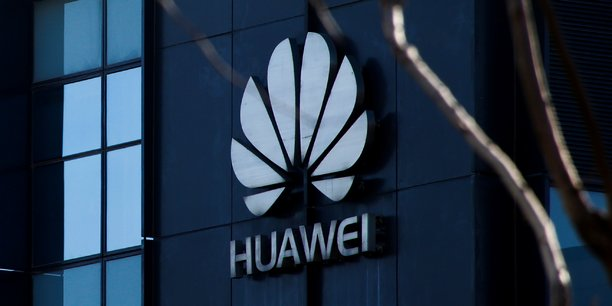Huawei est le leader mondial des équipements télécoms.