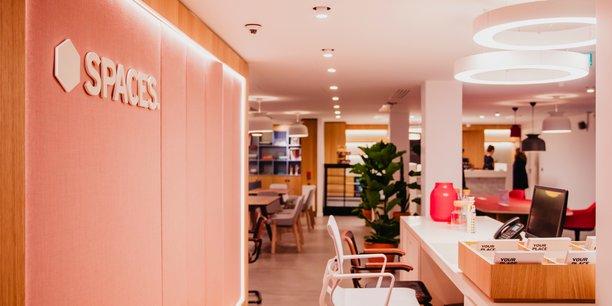 Spaces ouvre sur 5.600 m2 à proximité de la gare Saint-Jean