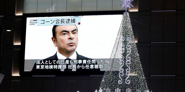 Cette affaire a suscité une incroyable stupeur en France où Carlos Ghosn est connu pour être l'un des capitaines d'industrie les plus influents.