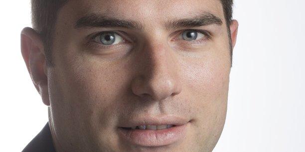 Vincent Jeanbrun est maire (LR) de L'Haÿ-les-Roses, président du Forum métropolitain du Grand Paris et conseiller régional délégué à l'Emploi, à la Formation professionnelle et à l'Apprentissage.