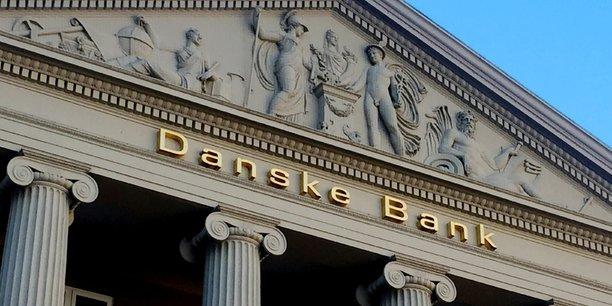 Sous le coup de plusieurs enquêtes judiciaires, la banque danoise aurait utilisé sa filiale estonienne pour faire transiter 200 milliards d'euros entre 2007 et 2015.