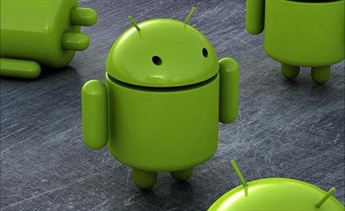 Le système d'expoitation pour mobile de Google continue de dominer le marché mondial.