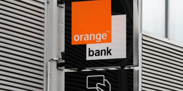 Orange Bank creuse son déficit avec 248.000 clients