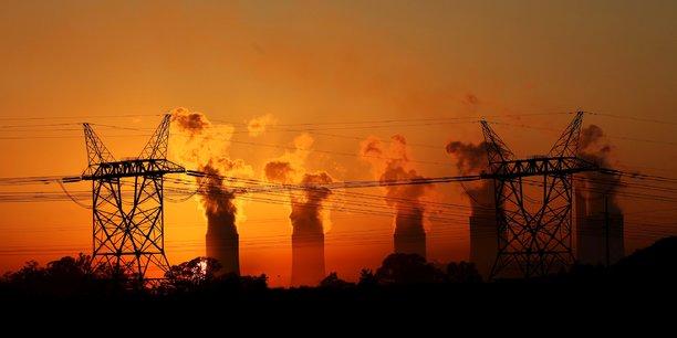 La nouvelle centrale électrique dénommée « Atinkou » utilisera la technologie du cycle combiné gaz-vapeur.