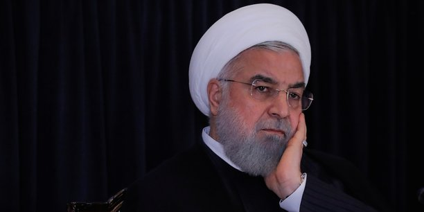 Le budget pour 1398 (prochaine année du calendrier iranien) a été élaboré proportionnellement aux cruelles sanctions américaines, a affirmé Hassan Rohani lors de son discours, télévisé, au Parlement.