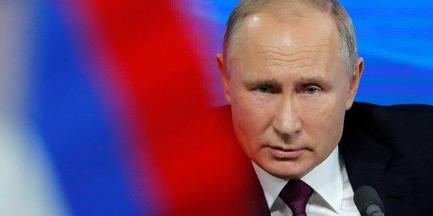 La Russie développe des armes de rupture stratégique comme les missiles hypersoniques (Kinjal et Avangard) qui pourront lui conférer à termes une avancée technologique et militaire.