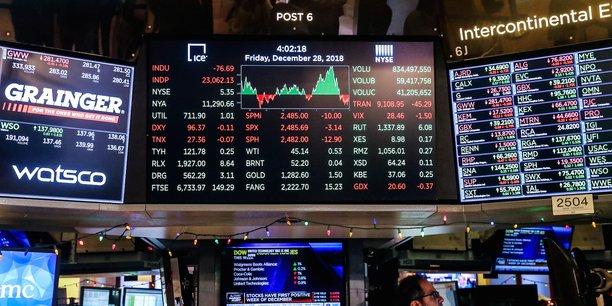 Le patron de la Fed redonne de la vigueur aux Bourses mondiales