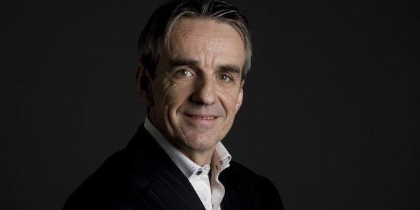 Bruno Rousset le fondateur et actionnaire majoritaire d'April, est prêt à céder le contrôle de l'assureur lyonnais au fonds CVC.