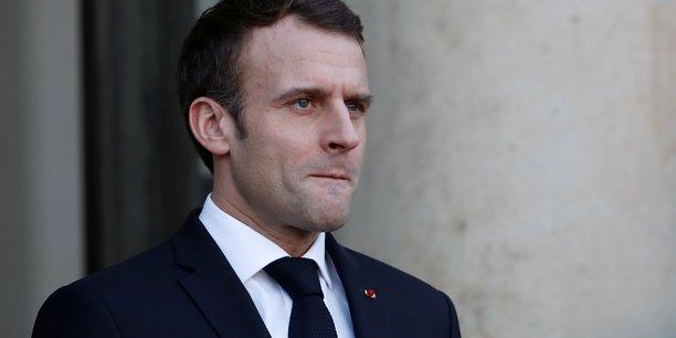 Emmanuel Macron a réaffirmé sa volonté de continuer à réformer la France, en dépit de l'hostilité auquelle il est confronté, lors du conseil des ministres de ce vendredi 4 janvier.