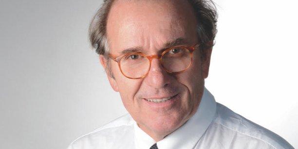 Patrick Linder, quatrième génération de dirigeant de la PME éponyme