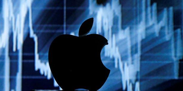 Les ventes d'iPhone stagnent, Apple grimace — Téléphonie