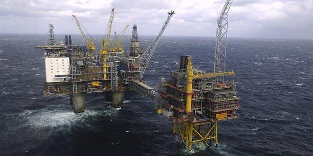 La compagnie française Total est l'un des principaux acteurs du secteur pétrolier africain et détient les plus grandes réserves prouvées du Continent.