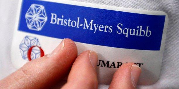 Bristol-Myers Squibb rachète Celgene pour 74 milliards de dollars