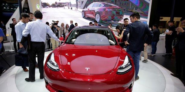 Tesla est confrontés à une difficulté extrême, a expliqué dans une lettre publiée ce vendredi, le co-fondateur et patron de Tesla  Elon Musk.