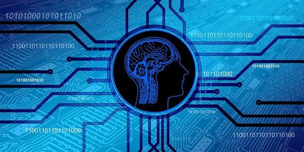 Il est plus que probable d'envisager avec le développement de l'intelligence artificielle certains risques comme l'apparition de nouvelles vulnérabilités et d'une utilisation des fins malveillantes dans le cyberespace