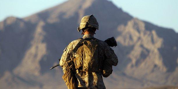 Transgenres dans l'armee: victoire judiciaire pour donald trump[reuters.com]