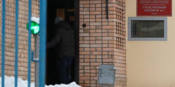 Moscou ne veut pas echanger l'americain arrete pour espionnage[reuters.com]