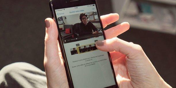 Créer une vidéo en urgence, sans compétence technique, est désormais à la portée de tous. C'est la proposition de valeur de Makidoo, l'outil de tournage et de montage vidéo de la startup vendéenne Dream and Achieve, présente au CES de Las Vegas du 8 au 11 janvier.
