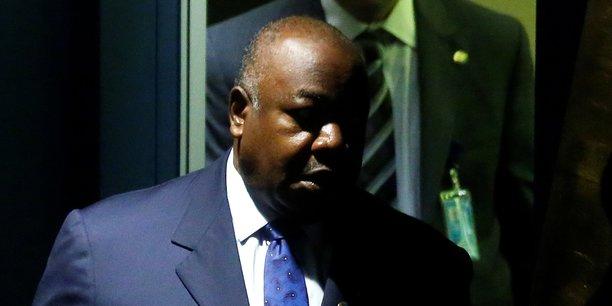 Le président gabonais est en convalescence au Maroc où il a été transféré après avoir été soigné à Riyad d'un AVC qui avait nécessité son hospitalisation pendant plus d'un mois dans la capitale saoudienne.