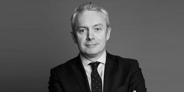 Guillaume Tissier dirige CEIS, société de conseil en stratégie et en management des risques.