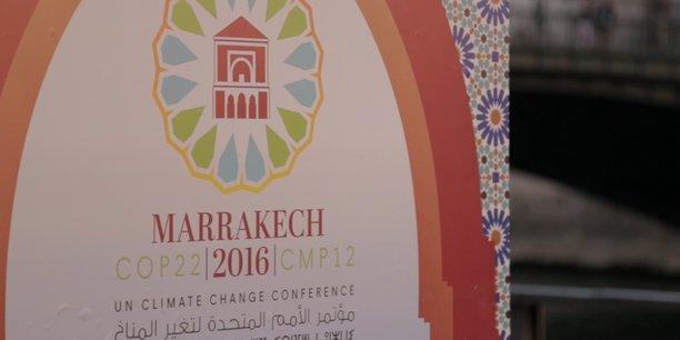 Les politiques publiques du Royaume du Maroc en matière de lutte contre le changement climatique sont prises aujourd'hui en modèle à l'échelle du Continent.