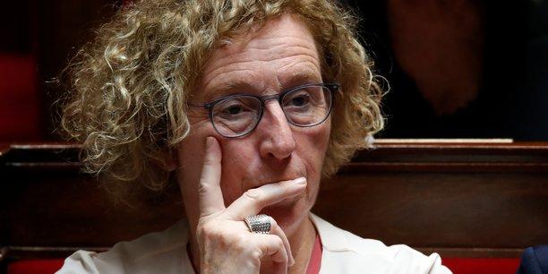 Muriel Pénicault, ministre du Travail, se trouve contrainte de reprendre le dossier de l'assurance chômage, alors que les partenaires sociaux ne sont pas parvenus à s'accorder sur les sujets transmis par le gouvernement.