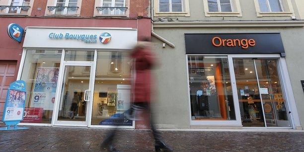 Au troisième trimestre 2018, SFR et Bouygues Telecom ont continué à gagner des abonnés grâce à leurs promotions. Lesquelles ont plombé Free qui perd des fidèles dans le mobile comme dans l'Internet fixe.