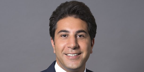 Maître Bruno Knadjian, avocat fiscaliste associé chez Herbert Smith Freehills