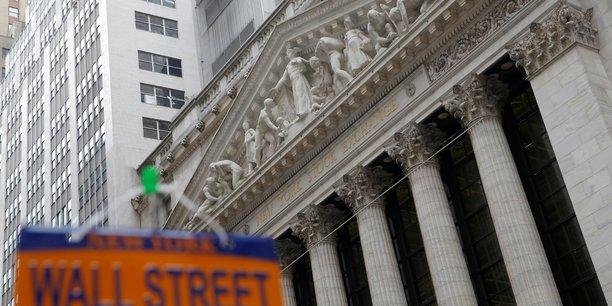 La bourse de new york termine en hausse[reuters.com]