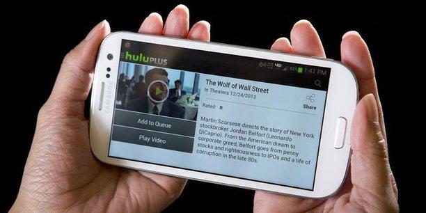 Hulu, service streaming vidéo concurrent de Netflix et Amazon Prime Video, a annoncé mardi avoir franchi la barre des 25 millions d'abonnés aux États-Unis en 2018.