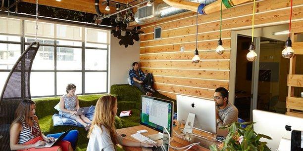 Créée en juin 2016, la société éditrice de logiciels sur-mesure MonBuilding est déjà employée dans les entreprises et les résidences étudiantes.