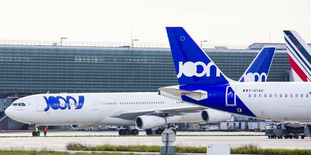 Air France confirme vouloir mettre fin à Joon, sa compagnie « hybride » au positionnement incompris