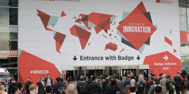 b-network est notamment le prestataire du Mobile World Congress (MWC) de Barcelone, l'un des plus gros événements tech.