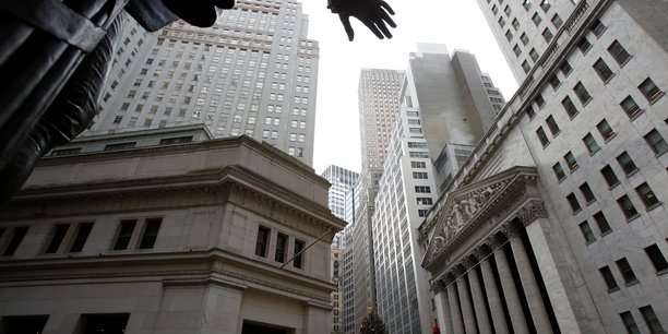 La bourse de new york finit en hausse[reuters.com]