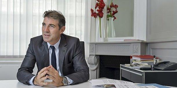 Alexandre Salas-Gordo