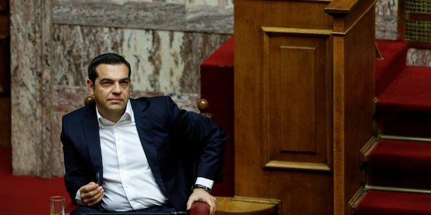 Toujours l'incertitude sur la survie de la coalition en grece[reuters.com]