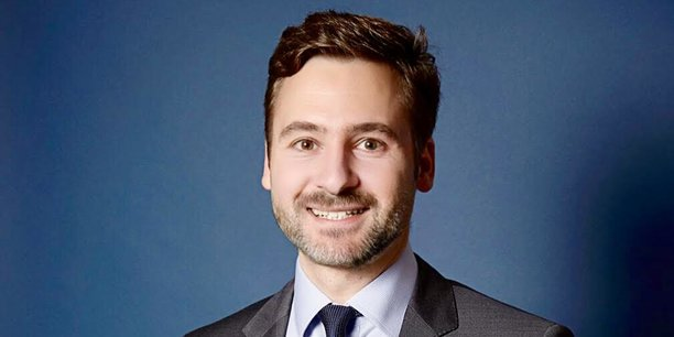 Julien Maldonato, directeur de l'industrie financière chez le cabinet Deloitte.