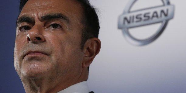 Trois mois après son arrestation, Carlos Ghosn est toujours maintenu en détention.