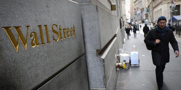 La bourse de new york finit en baisse[reuters.com]
