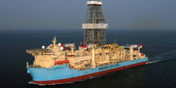 Découverte d'un nouveau gisement pétrolier dans le champ de Pecan — Ghana