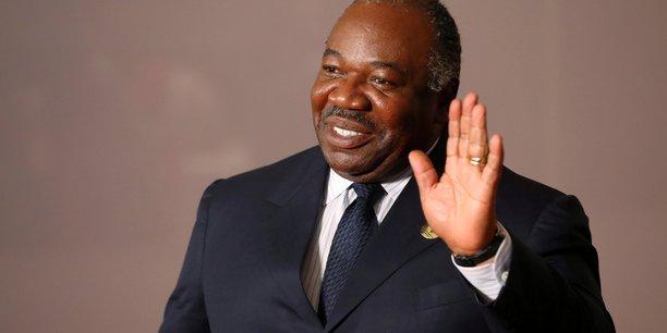Ali bongo nomme un nouveau premier ministre gabonais[reuters.com]