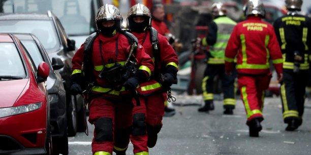 Quatre morts dans l'explosion d'une boulangerie a paris[reuters.com]