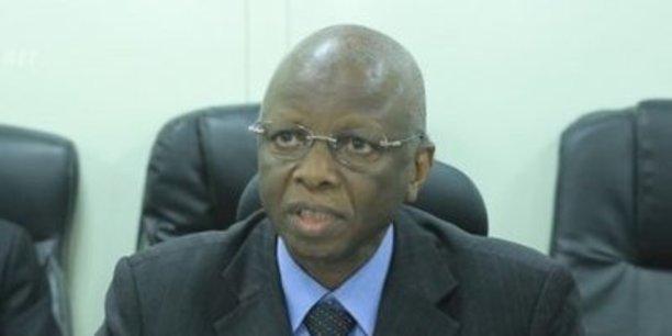 Mahaman Laouan Gaya, secrétaire général de l'Organisation des producteurs de pétrole africains (APPO)