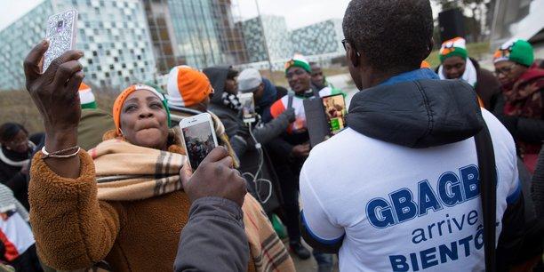 Laurent gbagbo acquitte par la cour penale internationale[reuters.com]