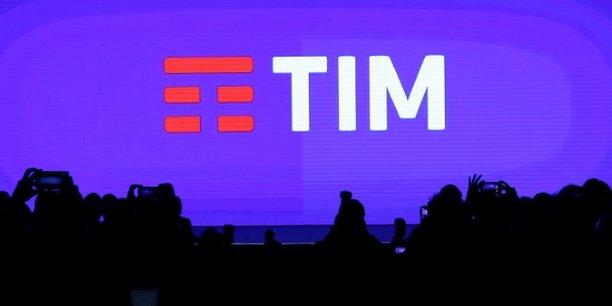 Telecom Italia : Vivendi et Elliott se volent encore dans les plumes