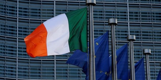 L'accord de brexit ne peut etre renegocie, dit l'irlande[reuters.com]
