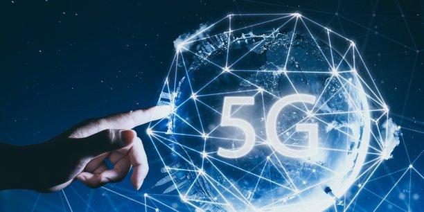 L'Europe ne doit pas rater le virage de la 5G sous peine de se retrouver, encore une fois, à la remorque des Etats-Unis et de la Chine.