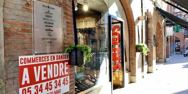 Depuis le début du mouvement des Gilets Jaunes, le chômage partiel a explosé à Toulouse.