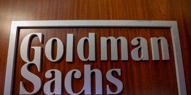 Goldman sachs et bofa brillent en bourse apres un 4e trimestre rassurant[reuters.com]